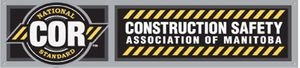 COR - Construction Safety Association of Manitoba
